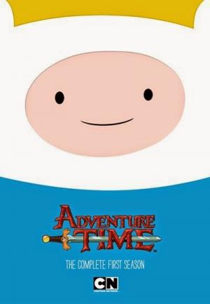 Adventure Time Season 1 - 2010