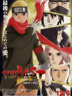 Naruto: Kết Cục - The Last: Naruto The Movie