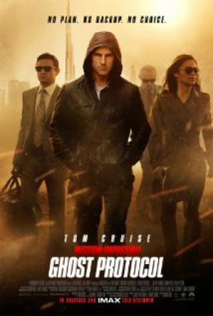 Nhiệm Vụ Bất Khả Thi 4 - Mission Impossible 4 - Ghost Protocol